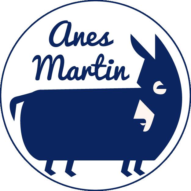 Balades avec les ânes martin